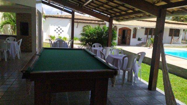 Casa Excelente com Piscina, Área de Churrasqueira e Muito Verde no Muchila - Foto 14