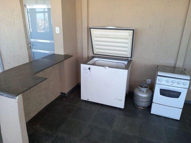 Apartamento com 3 quartos à venda no CEntro de Macaé Reformado e lindo - Foto 18