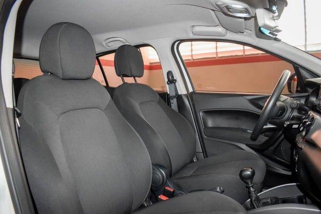 FIAT ARGO 1.0 FIREFLY FLEX DRIVE MANUAL - Foto 9