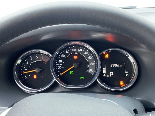 Renault LOGAN LOGAN Iconic Flex 1.6 16V 4p Aut. - Foto 13