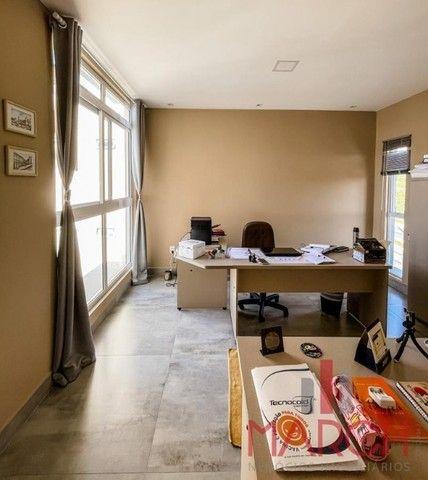 Vendo casa mobiliada, 3 quartos, em condomínio fechado, no Altiplano - Foto 11