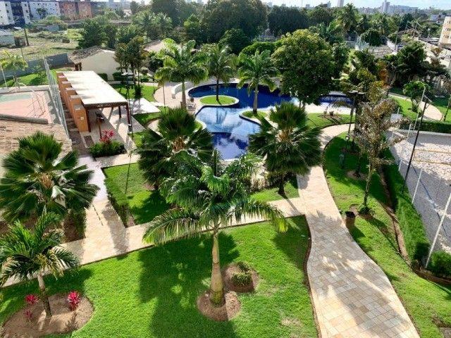 Apartamento em Água Fria com 3 quartos, piscina e elevador. Pronto para morar!!! - Foto 8