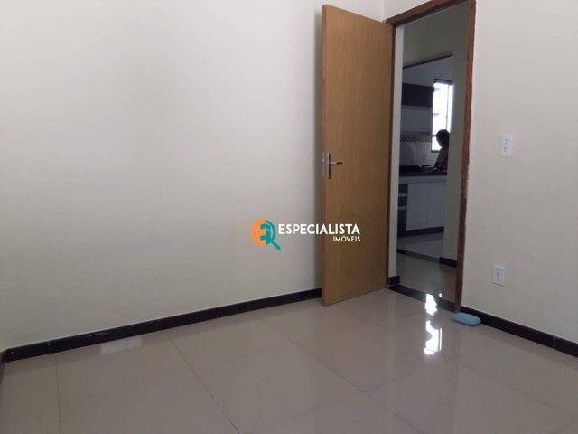 Cobertura com 2 dormitórios à venda, 42 m² por R$ 185.000,00 - Asteca (São Benedito) - San - Foto 13