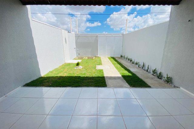 Casas Novas, Ancuri, 80m2, 2 Qtos, Chuveirão e 2 Vagas - Foto 2