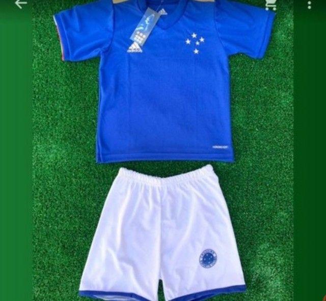 Camisa do Cruzeiro em (Atacado) - Foto 3