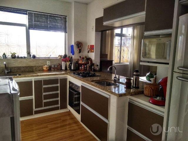 (CÓD:2250) Apartamento de 3 dormitórios - Balneário do Estreito / Fpolis - Foto 8