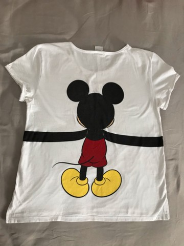 Blusa Mickey - Foto 2