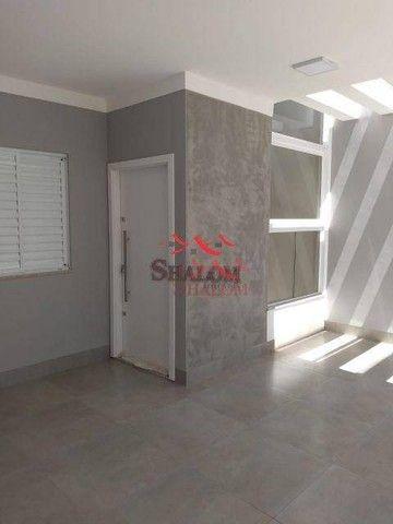 Casa com 3 dormitórios à venda, 105 m² por R$ 530.000,00 - Parque da Gávea - Maringá/PR - Foto 15