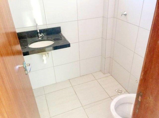 Apartamento TÉRREO em Mangabeira 8, 48m2, 2 quartos + quintal  - Foto 9