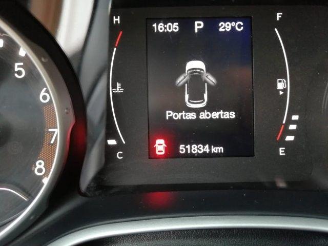 Jeep compass 2018 2.0 16v flex night eagle automÁtico - Foto 8