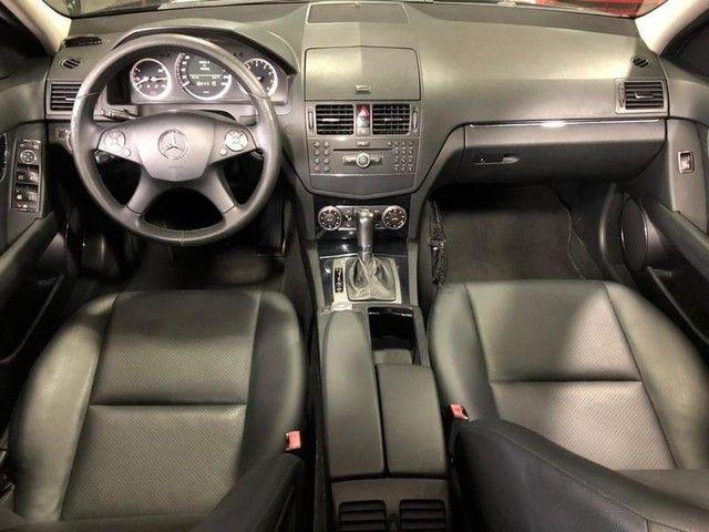 Mercedes-benz C 200 KOMPRESSOR CLASSIC 1.8  - Foto 5