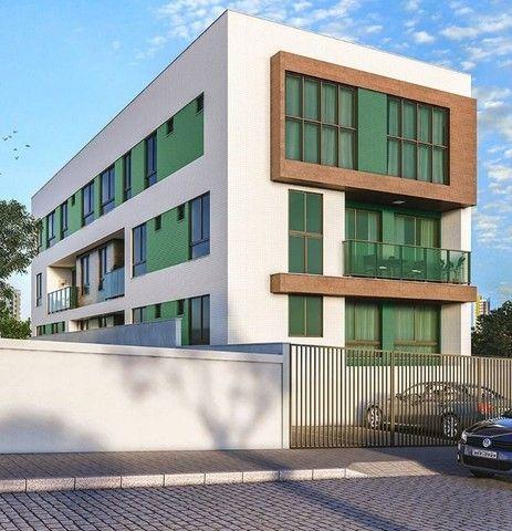 Apartamento à venda, 58 m² por R$ 196.990,00 - Jardim Cidade Universitária - João Pessoa/P