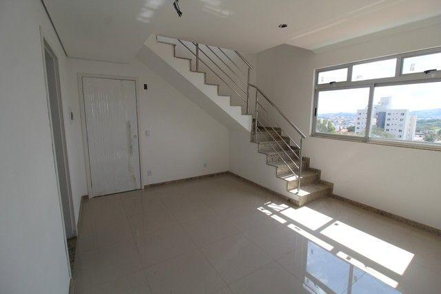Cobertura à venda, 4 quartos, 2 suítes, 2 vagas, Rio Branco - Belo Horizonte/MG - Foto 2