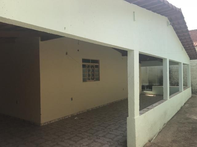 Vendo casa região sul - urgente