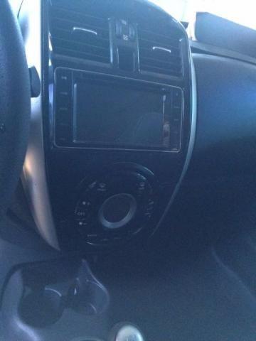 Peças usadas Nissan March 1.6 16v flex 111cv câmbio manual - Foto 2