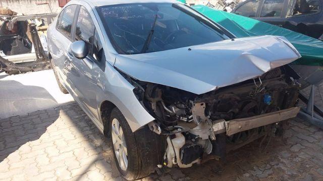 Peças usadas Peugeot 408 Allure 2012 flex 151cv - Foto 2