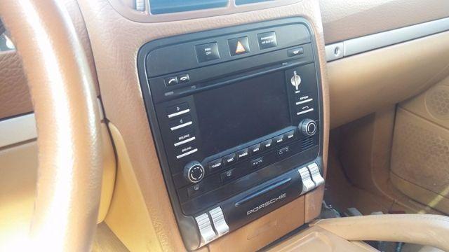 Peças usadas Porsche Cayenne V6 2009 - Foto 6