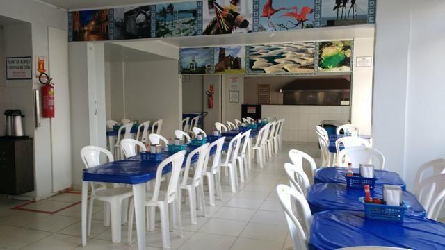 Restaurante Completo na Rua Grande - São Luís/MA