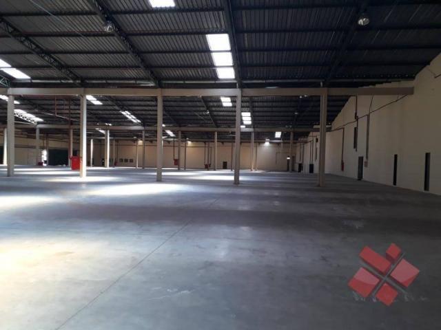 Galpão Comercial para Alugar, Área 6.400 m², Setor Santos Dumont, com , Goiânia. - Foto 2