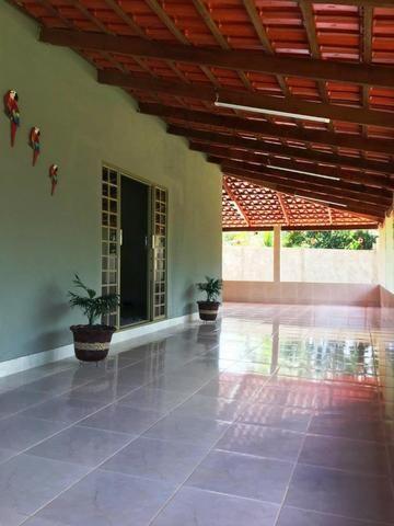 Chácara para Lazer em Aragoiânia - Mobiliada - 5.000m² - Foto 9
