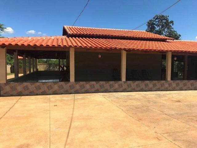 Chácara para Lazer em Aragoiânia - Mobiliada - 5.000m² - Foto 6