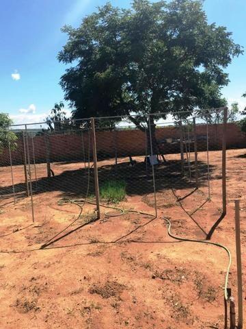 Chácara para Lazer em Aragoiânia - Mobiliada - 5.000m² - Foto 12