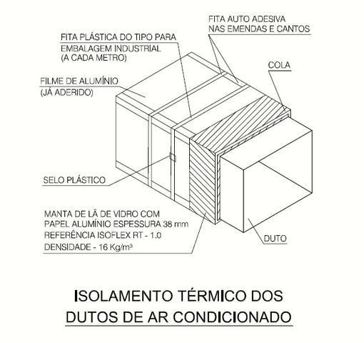 Projetos de Ar Condicionado - PMOC - Foto 3