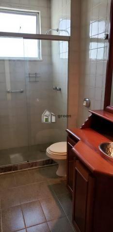 Apartamento à venda com 4 dormitórios cod:SA40563 - Foto 18