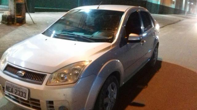 Fiesta sedan 1.0 /2008
