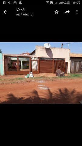 Casa guanandi 2 com salão