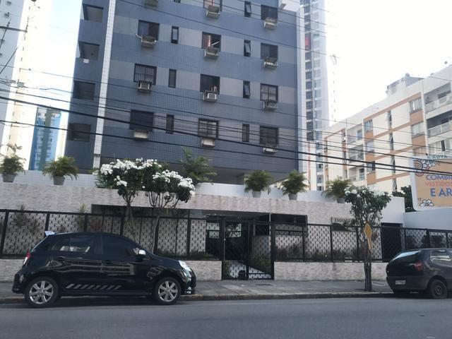 3 quartos ao lado do Carrefour na Antônio falcão