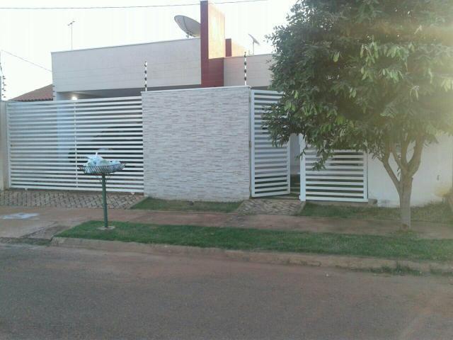 Ágio de casa Jardim três Américas