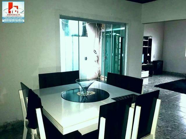 Aponiã: linda casa (apta ao financiamento bancário)