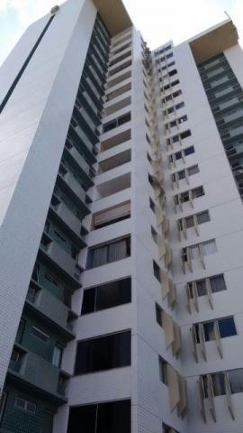 Edf Solar do Giqui - Aflitos - 4 quartos