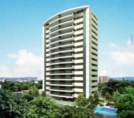 V.enda - Edf. Jardins Casa Forte GB (Incorp.) | Casa Forte, Recife - PE
