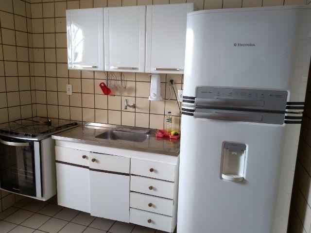 Apartamento 2/4 em Luis Anselmo