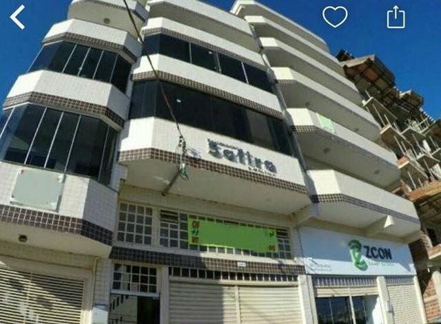 Apartamento Vicente Pires 1 quarto com garagem faculdade maua