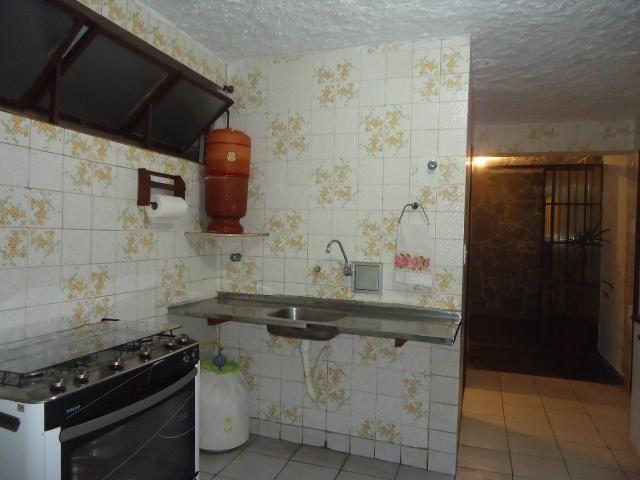Casa à venda com 4 dormitórios em Caiçara, Belo horizonte cod:5349 - Foto 5
