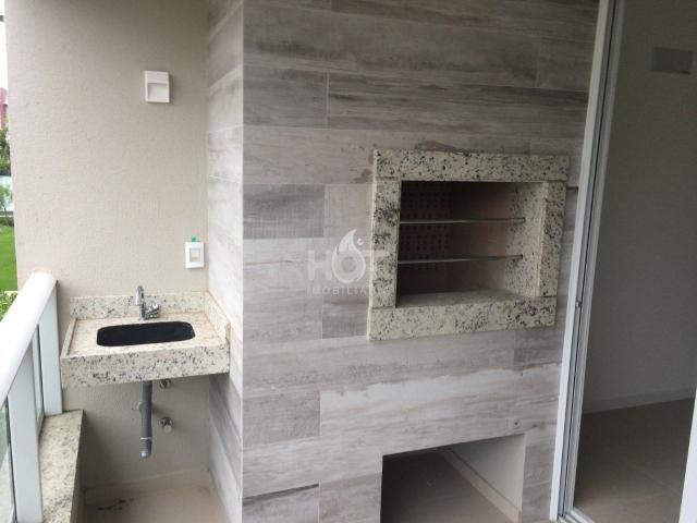 Apartamento à venda com 3 dormitórios em Campeche, Florianópolis cod:HI71927 - Foto 6