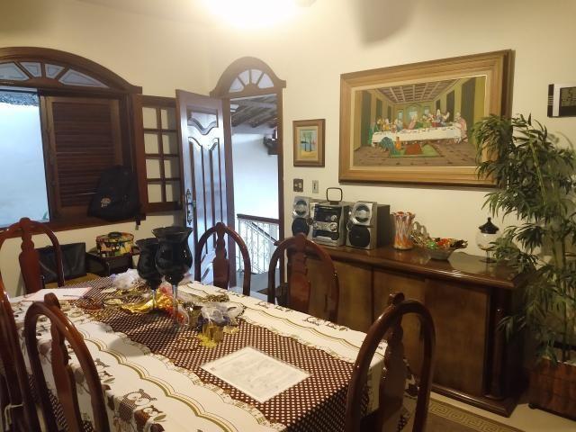 Casa à venda, 4 quartos, 2 vagas, são cristóvão - belo horizonte/mg - Foto 2
