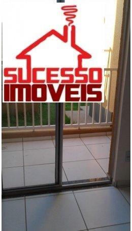 Condomínio Veneza Residence - Apartamento para Aluguel no bairro Saramanta - São. - Foto 14