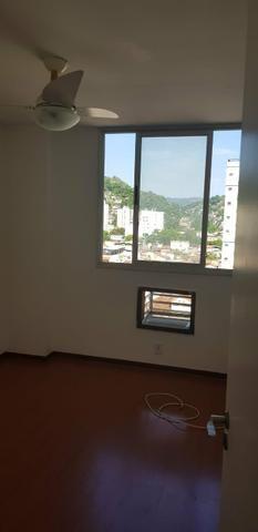 Lindo apt em Niterói!!!!!! Agende sua visita!!!! - Foto 3