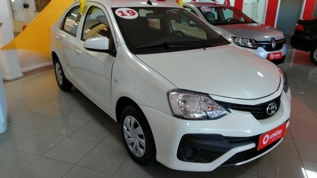 Toyota Etios Top - Foto 3