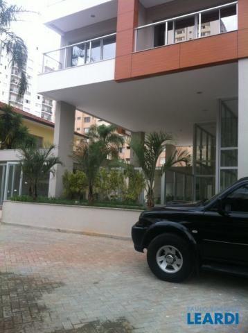 Escritório para alugar em Brooklin, São paulo cod:395392 - Foto 19