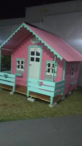 Casinha de bonecas - Foto 5