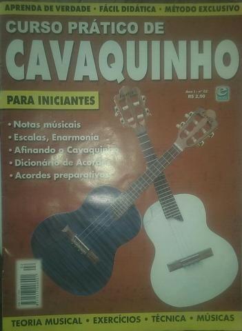 Revista de Cavaquinho Excelente