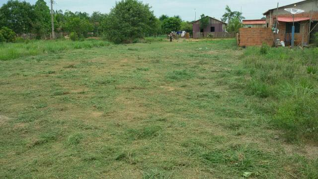 Terreno no Vila Acre ramal bom Jesus - Foto 3