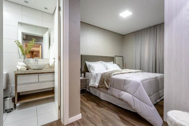 Apartamento finamente mobiliado em Piçarras - SC - Foto 4