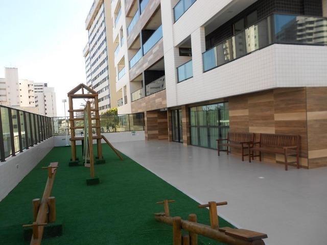 Apartamento no Luciano Cavalcante - 80m² - 3 Suítes - 2 Vagas (AP0512) - Foto 15