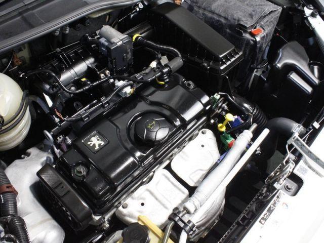 207 Sedan Passion XR 1.4 Flex 8V 4p - Foto 13